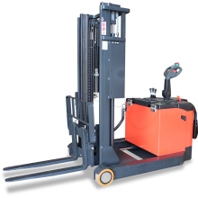 Electric Counter-balance Stacker  Astrolift