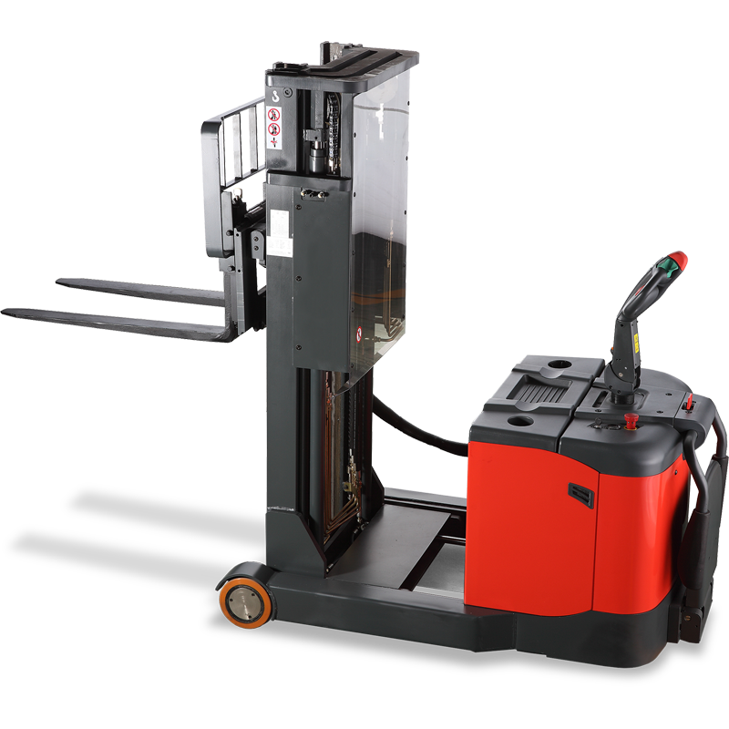 Counter-balance Electric Pallet Stacker